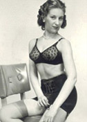 voluptuous retro ladies