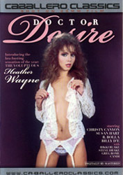dvd cover DR desire