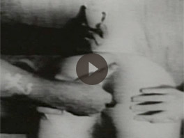 vintage twenties anal video