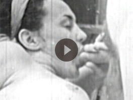 vintage blowjob video