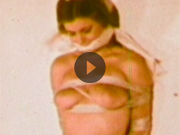 sixties retro bondage video